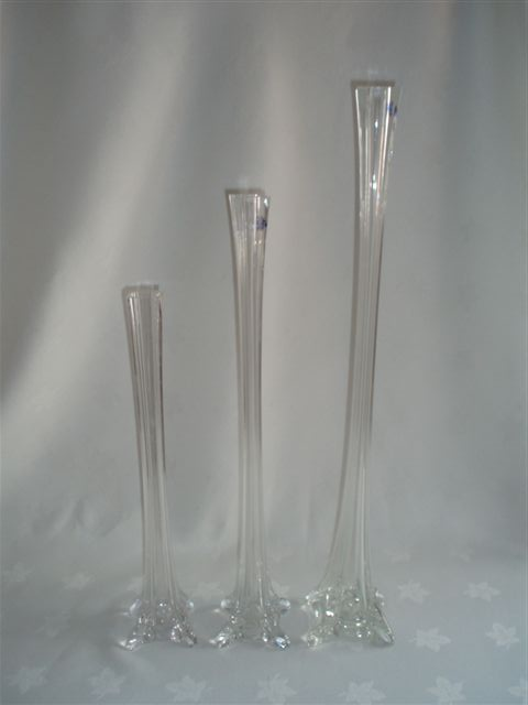 Plastic Vases, Bowls and Pots - Save on Crafts, Wedding Supplies